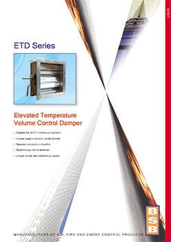 ETD Series Brochure